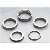 Carbide Mechanical Seals