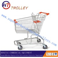 Stainless Steel Best Selling Multi Vendor Shopping Cart