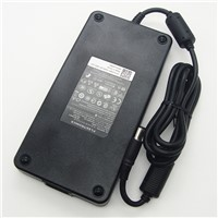 Dell 19.5V 12.3A 240V ADP-240AB D PA-9E Power AC Adapter