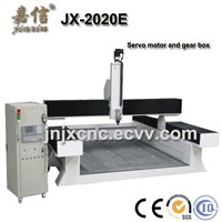 JIAXIN Epoxy Board CNC Engraving Machine JX-2020E