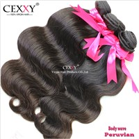 Guangzhou CEXXY hot selling unprocessed wholesale human hair extensions