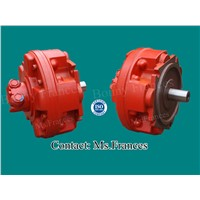 SAI Hydraulic motor GM series low speed high torque hydraulic motor