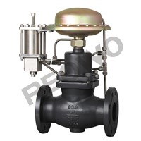 The 30D12Y   30D12R pilot-operated (after valve) pressure control valve