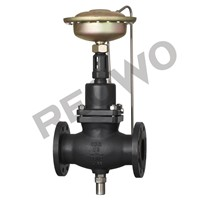 The 30L01Y/R self-operated flow control valve