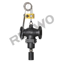 The 30T02Y /R self-operated temperature (cooling type) control valve