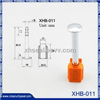 XHB-011 Cylinder Lock for Trucks and Doors Anti-Theft Seal Lock