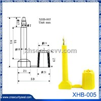 XHB-005 Security seal container seal