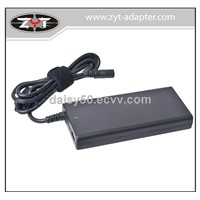 factory wholesale ultra thin universal laptop charger with one usb port