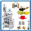 Salad/sauce/soy/liquid/pasty fluid/oil packaging machine packing/wrapping machine film/bag packaging