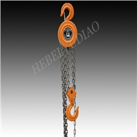 chain hoist from China, lifting machine ,manual block