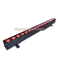 180W RGBW LED wall washer light