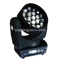19*15W  LED Moving Head zoom Light/LED Moving Head Light For Stage Disco Club Party