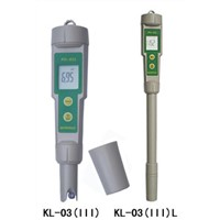 KL-033 Waterproof Pen-type pH Meter