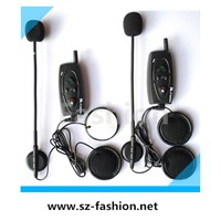 500m multi bt  interphone motorcycle helmet bluetooth headset