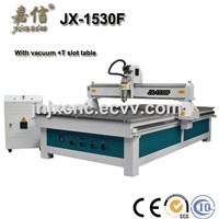 JIAXIN JX-1530F CNC carving machine for MDF material
