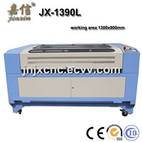 JX-1390L JIAXIN Co2 Laser engraving cutting machine price