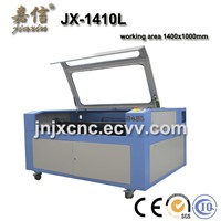 JIAXIN JX-1410L CO2 Laser Machine/Laser Cutting Machine