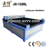 JX-1326L  JIAXIN  Leather cutting Co2 laser machine