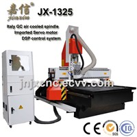 JIAXIN Heavy duty aluminum cutting machine/aluminum engraving machine