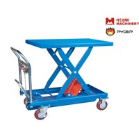 Double Scissors Lift Table (CYT-B300/500)
