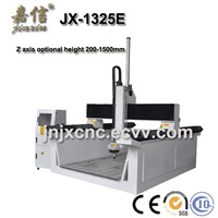 JIAXIN JX-1325E foam Mold engraving machine