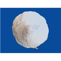 Electro-fused oxide powder, metal smelting, high boiling point, seal