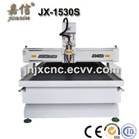 JX-1530S JIAXIN Marble cutting cnc engraving machine