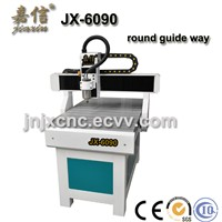 JX-6090 JIAXIN PCB making cnc router machine