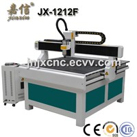 JX-1212F JIAXIN Wood working cnc router for acrylic cutting