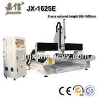 JIAXIN JX-1625E EPS foam CNC engraving machine