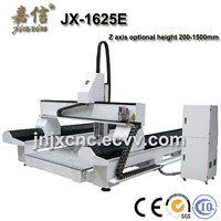 JX-1625E  JIAXIN Mold EPS cutting cnc router machine