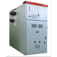 KYN61-40.5 armored remove AC metal-enclosed switchgear cabinet