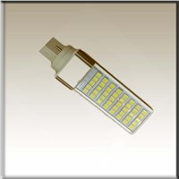 G24 7W PL led Light corn lamp