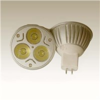 3W/5W/7W/9W GU10/MR16 led Spot Light spotlight lamps