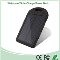 Portable Solar Energy Power Bank