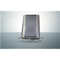 induction water boiler for room heating