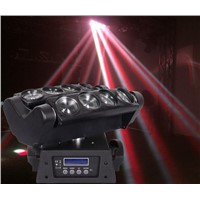 led 8-head spider beam moving head lighting/new stage prodcuts