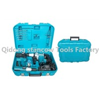 professional hand tool case-power tools ST-393