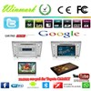 Android4.0.4 Car tablet with 3G/WIFI,DV Camera,Radio, TV etc for Toyota CAMRY DM7851C