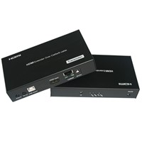 70m HDBaseT HDMI Extender supported 3D and IR, HDBaseT HDMI Extender compatible HDCP