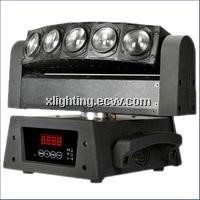 10w 5 Eyes LED Beam Moving Head
