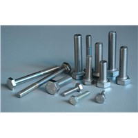 M56*470mm Outer Hexagon Bolt / Hex Bolt