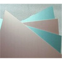 Aluminum Copper Clad Laminate sheet