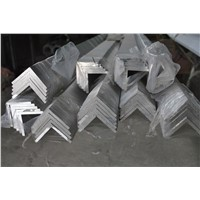 Anodized Aluminium Angle Bar 6061 6063 6005 6060