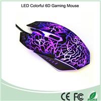 Best Selling High Quality Colorful LED Light  X7 Gaming Mouse