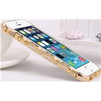 Fashion Bumper Case for iPhone5/5S