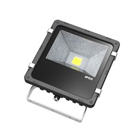 100W led commercial flood light