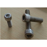 M6 Hexagon Socket-Head Cap Screw Bolt / Hex Bolt