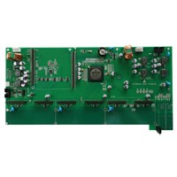 PCB assembly, manufacturer, SMT services with high quality for industrial control