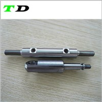 Stainless steel CNC turning part